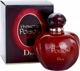 Apa de Toaleta Hypnotic Poison by Christian Dior Femei 100ml