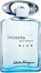 Apa de Toaleta Incanto pour Homme Blue by Salvatore Ferragamo Barbati 100ml Parfumuri de barbati