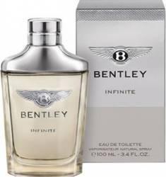 Apa de Toaleta Infinite by Bentley Barbati 100ml Parfumuri de barbati