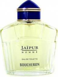 Apa de Toaleta Jaipur Homme by Boucheron Barbati 100ml
