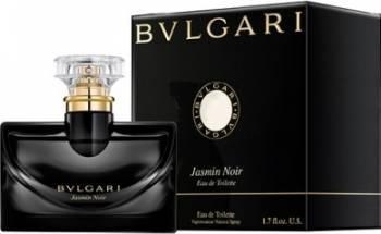 Apa de Toaleta Jasmin Noir by Bvlgari Femei 50ml Parfumuri de dama