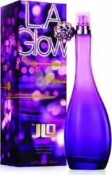 Apa de Toaleta L. A. Glow by Jennifer Lopez Femei 100ml Parfumuri de dama