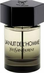 Apa de Toaleta La Nuit De L-Homme by Yves Saint Laurent Barbati 60ml Parfumuri de barbati