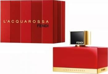 Apa de Toaleta LAcquarossa by Fendi Femei 75ml Parfumuri de dama