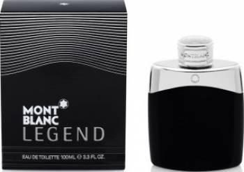 Apa de Toaleta Legend Pour Homme by Mont Blanc Barbati 100ml