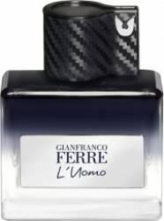 Apa de Toaleta LUomo by Gianfranco Ferre Barbati 50ml Parfumuri de barbati