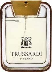 Apa de Toaleta My Land by Trussardi Barbati 50ml Parfumuri de barbati