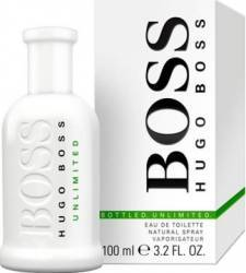 Apa de Toaleta No.6 Bottled Unlimited by Hugo Boss Barbati 100ml Parfumuri de barbati
