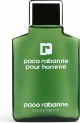Apa de Toaleta Pour Homme by Paco Rabanne Barbati 100 ml Parfumuri de barbati