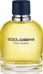 Apa de Toaleta Pour Homme by Dolce and Gabbana Barbati 200ml Parfumuri de barbati