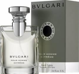Apa de Toaleta Pour Homme Extreme by Bvlgari Barbati 30ml Parfumuri de barbati