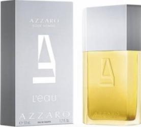 Apa de Toaleta Pour Homme LEau by Azzaro Barbati 50ml Parfumuri de barbati