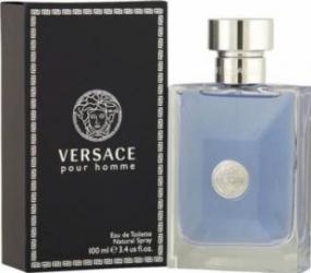 Apa de Toaleta Pour Homme Medusa by Versace Barbati 100ml Parfumuri de barbati