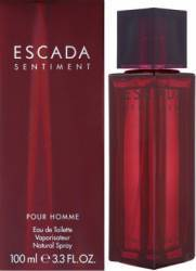 Apa de Toaleta Sentiment by Escada Barbati 100ml Parfumuri de barbati