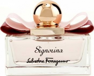 Apa de Toaleta Signorina by Salvatore Ferragamo Femei 100ml Parfumuri de dama