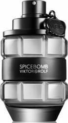 Apa de Toaleta Spicebomb Eau Fraiche by Viktor and Rolf Barbati 90ml Parfumuri de barbati