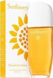 Apa de Toaleta Sunflowers by Elizabeth Arden Femei 30ml