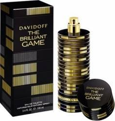 pret preturi Apa de Toaleta The Brilliant Game by Davidoff Barbati 100ml