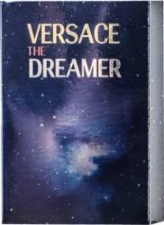 Apa de Toaleta The Dreamer Sample by Versace Barbati 1.6ml Parfumuri de barbati