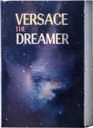 Apa de Toaleta The Dreamer Sample by Versace Barbati 1.6ml Parfumuri de barbati