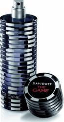 Apa de Toaleta The Game by Davidoff Barbati 100ml