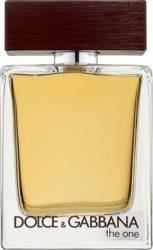 Apa de Toaleta The One Man by Dolce and Gabbana Barbati 150ml