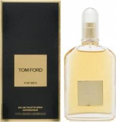 Apa de Toaleta Tom Ford for Men by Tom Ford Barbati 50ml Parfumuri de barbati