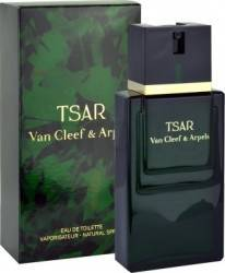 Apa de Toaleta Tsar by Van Cleef and Arpels Barbati 100ml