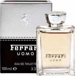 Apa de Toaleta Uomo by Ferrari Barbati 100ml