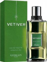 Apa de Toaleta Vetiver by Guerlain Barbati 100ml Parfumuri de barbati
