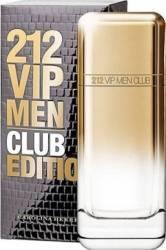 Apa de Toaleta VIP Men Club Edition by Carolina Herrera Barbati 100ml Parfumuri de barbati