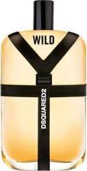 Apa de Toaleta Wild by Dsquared2 Barbati 50ml