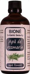 Lotiune de corp Bione Apa Florala de Rozmarin