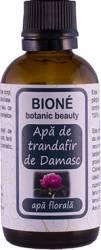 Lotiune de corp Bione Hidrolat de Trandafiri de Damasc