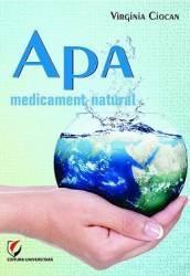 Apa medicament natural - Virginia Ciocan