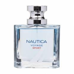 Apa de toaleta Nautica Voyage Sport Barbatesc 50ML Parfumuri de barbati