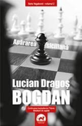 Apararea siciliana - Lucian Dragos Bogdan