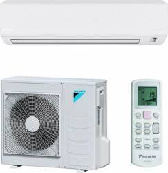Aparat Aer Conditionat Daikin FTXB20C-RXB20C 7000BTU Inverter Clasa A+ Alb Aparate de Aer Conditionat