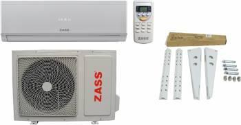 Aparat Aer Conditionat Zass ZAC 09ILN Inverter 9000 BTU Clasa A++ racire Clasa A+++ incalzire Aparate de Aer Conditionat