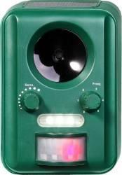 Aparat cu ultrasunete pentru alungat cainii pisicile PEST-STOP AnimalStop PS-326 Combaterea daunatorilor