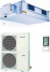 imagine Aparat de aer conditionat Airwell DAF060 daf060-n11 + yif060 - h13