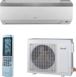 Aparat de aer conditionat Airwell HDD 009 9000BTU A Alb
