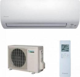 Aparat de aer conditionat Daikin Bluevolution FTXM25M-RXM25M Inverter 9000 BTU Clasa A+++ Alb Aparate de Aer Conditionat