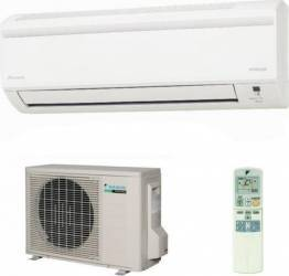 Aparat de aer conditionat Daikin FTX25J3-RX25K Inverter 9000 BTU Clasa A++ Mod Confort Mod Economic Mod Putere Tim Resig Aparate de Aer Conditionat