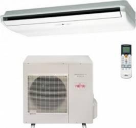Aparat de aer conditionat Fujitsu ABYG36LRTE 38000BTU Inverter Clasa A+ Alb Aparate de Aer Conditionat