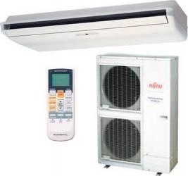 Aparat de aer conditionat Fujitsu ABYG45LRTA 41000BTU Inverter Alb Aparate de Aer Conditionat