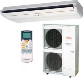 Aparat de aer conditionat Fujitsu ABYG54LRTA 3 phase 54000BTU Inverter Alb Aparate de Aer Conditionat