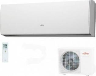Aparat de aer conditionat Fujitsu ASYG09LUCA 9000BTU Inverter Clasa A++ Alb Aparate de Aer Conditionat