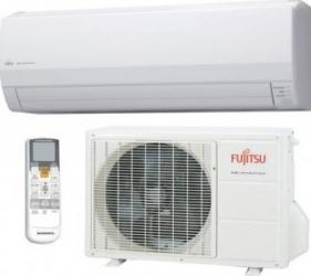 Aparat de aer conditionat Fujitsu ASYG18LFCA 18000BTU Inverter Clasa A++ Alb Aparate de Aer Conditionat