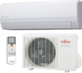 Aparat de aer conditionat Fujitsu ASYG24LFCC 24000BTU Inverter Alb Aparate de Aer Conditionat